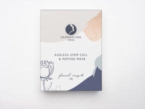 Stem Cell & Peptide Face Mask