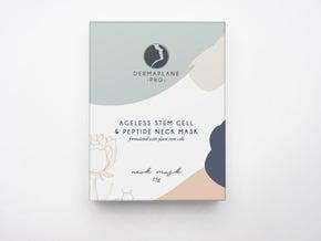 Ageless Stem Cell & Peptide Neck Mask