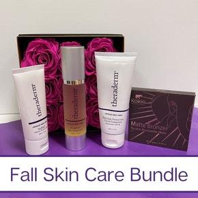 NuPeel, Enlighten, Facial Sunscreen, & Bronzer Bundle