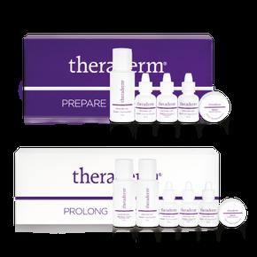 Prepare and Prolong Skin Care Kits