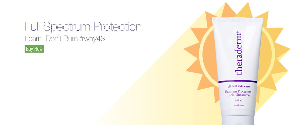 Sunscreen Platinum Protection